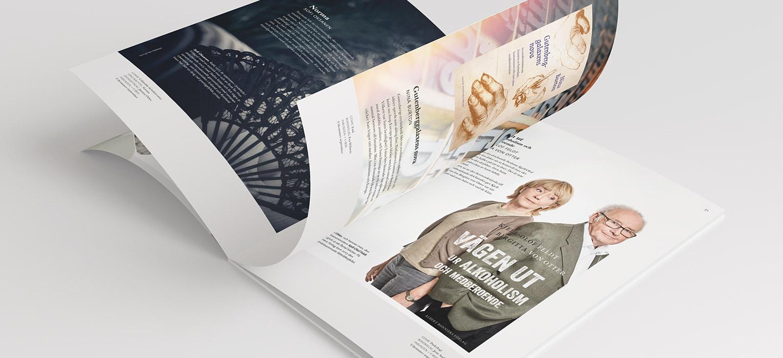 Albert Bonniers Förlag - Katalog 2016