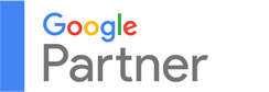 Google Partner - Bravissimo Agency