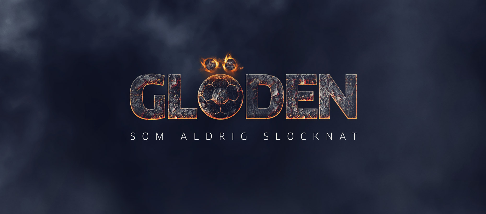 IFK Kristianstad - Glöden som aldrig slocknat