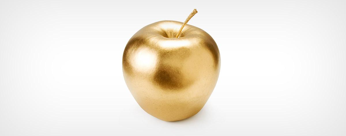 Guldäpplet Marknadsföreningen NordostSkåne