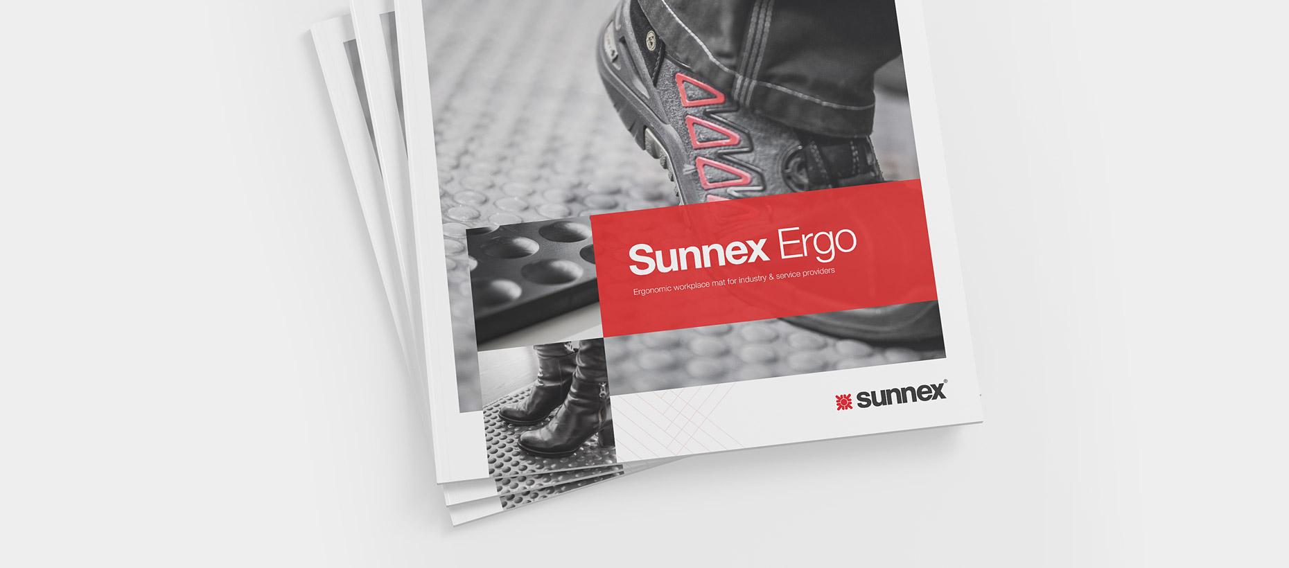 Sunnex - Broschyr