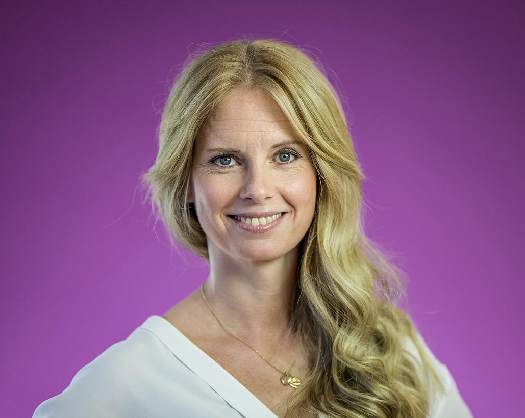 Tinia - Maria Hjalmarsson Green