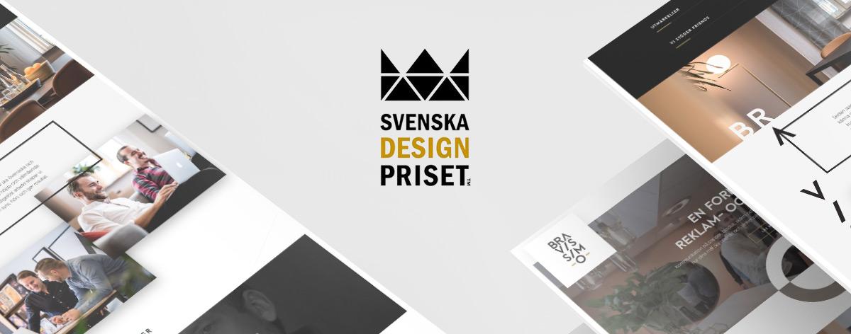 Svenska Designpriset 2018