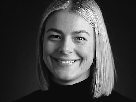 Fredrika Lindsjö - Bravissimo