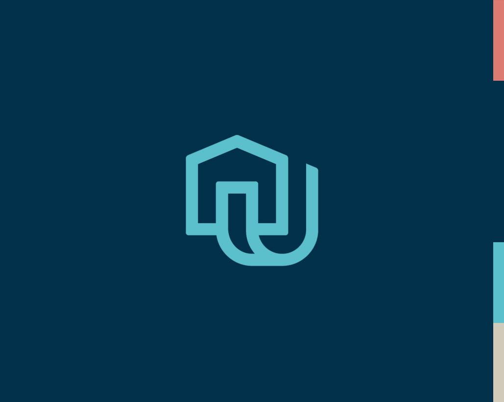 Home By U - Logotyp