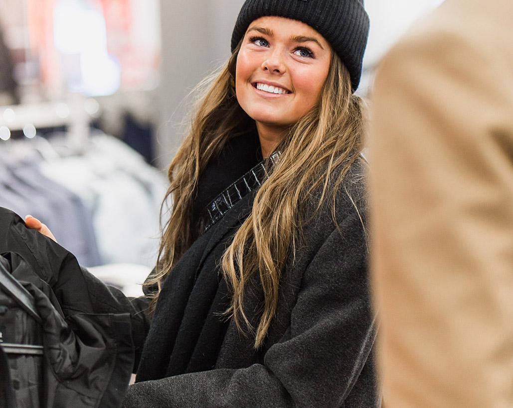 C4 Shopping - Foto