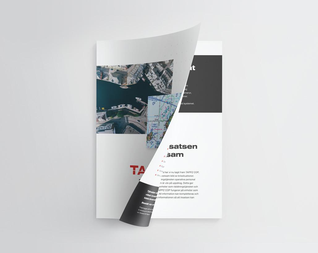 T-Kartor - Folder