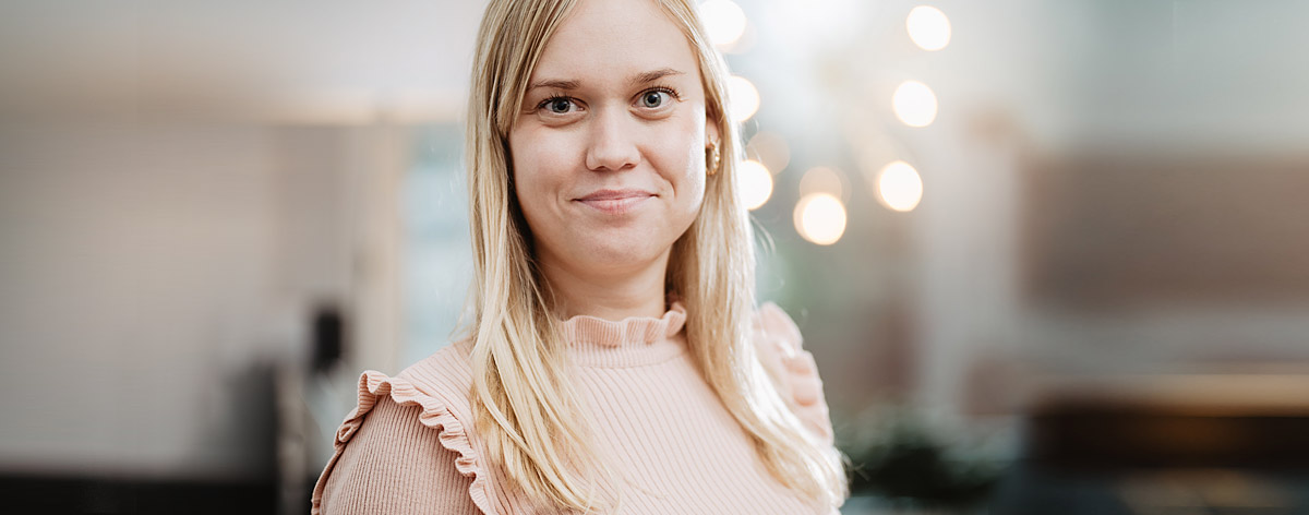 Klara Carlsson - Bravissimo
