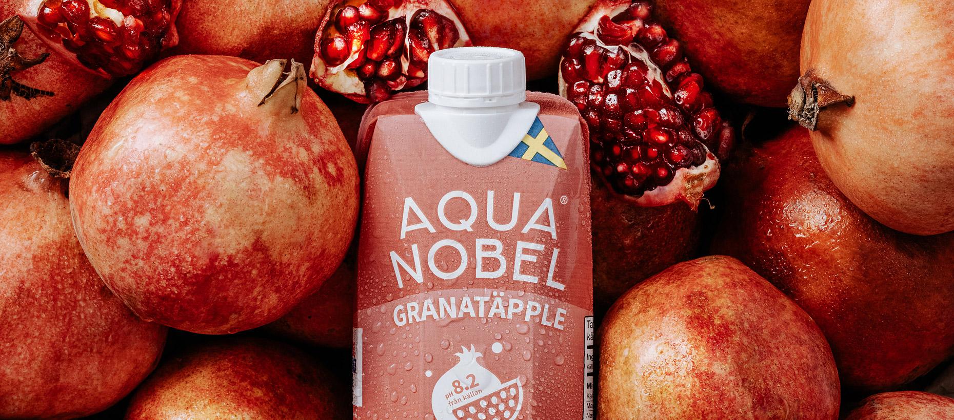 Aqua Nobel foto - Bravissimo